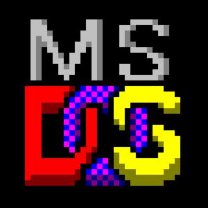 MS-DOS, MicroSoft Disk Operating System'ın (Microsoft Disk İşletim Sistemi) kısaltmasıdır.